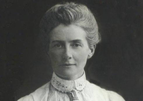 Edith Cavell – SelflessMartyr..?