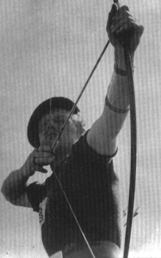 Churchill archery