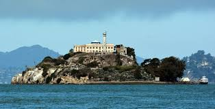 On This Day in 1934; Alcatraz officially opens.