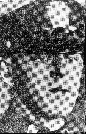 Corporal Brady Paul, one of several men who died as a result of meeting Irene Schroeder.