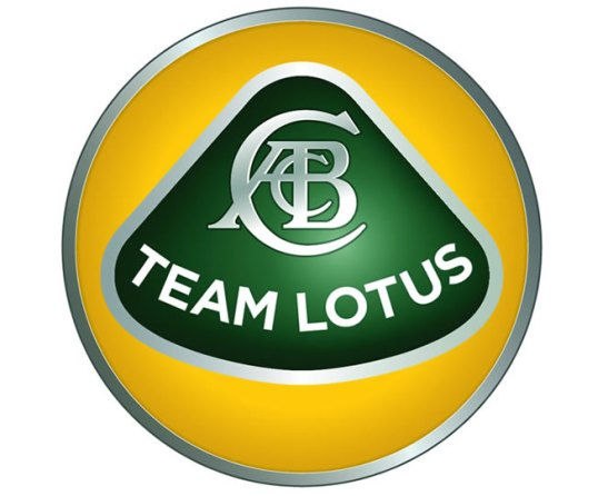 The legendary Lotus brand, founded and led by Colin Chapman.