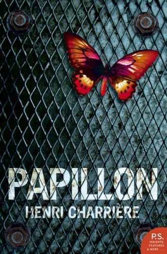 Papillon – The Butterfly Pinned..?
